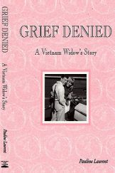 Book Cover for Grief Denied